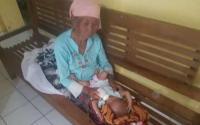 Polisi Buru Suprihatin, Ibunda yang Tega Telantarkan Bayi Dila