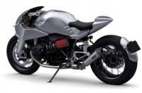 Desain Terbaru Motor BMW R nine T, Ini Penampakannya