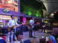 D'Massiv, Dhea, Hingga Shima Meriahkan 'Ngintip Musica' yang Hadir di Summarecon Mall Bekasi