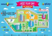 Tingkatkan Brand Awareness, MNC Asset Management dan MNC Play Adakan Asset Play Day