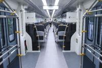 Perjalanan Kereta Bandara Soetta Jadi 50, Berikut Jadwal Terbarunya