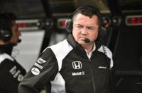 McLaren Tak Khawatirkan Performa Mesin Renault Musim 2018