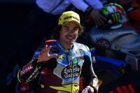 Marc VDS Optimis Akan Kemampuan Morbidelli dan Luthi di MotoGP Musim 2018.