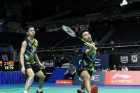 Fajar Rian Lolos ke Final Malaysia Masters 2018