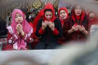 Ziarah ke Bangkalan, Puti Teringat Persahabatan Bung Karno dengan Ulama