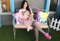 Via Vallen Jagokan Bianca Jodie di Indonesian Idol 2018
