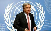 Sekjen PBB Serukan Dunia untuk Waspada Bahaya dari Kebencian