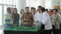 Jokowi Harap Itera Hasilkan Lulusan yang Siap Hadapi Revolusi Industri