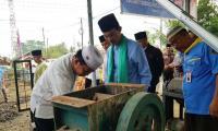 Jelang Asian Games, Sampah Bisa Jadi Duit di Palembang