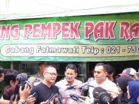 Pasangan Aswari-Irwansyah Mirip Anies-Sandi di Pilgub DKI