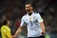 Leon Goretzka Hijrah ke Bayern Munich di Bursa Transfer Musim Panas 2018