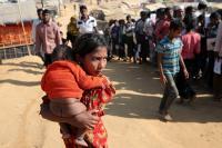 Bangladesh Tunda Proses Pemulangan Etnis Rohingya ke Myanmar