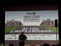 Bos BEI: Shutdown AS Tak Usik Pasar Modal Indonesia jika Hanya 2 Minggu