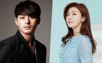Jeon Tae Soo, Adik Ha Ji Won Meninggal Dunia karena Depresi