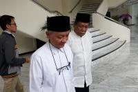 AMKI Tegaskan Radikalisme Tak Tumbuh dari Masjid Kampus
