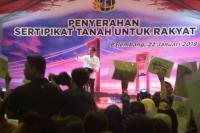 Saat Jokowi Tak Paham Apa Itu Ikan Betok dan Ikan Seluang