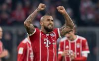 Vidal Tegaskan Takkan Tinggalkan Bayern Munich