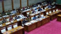 Sri Mulyani Minta Tarif PNBP 0% bagi Masyarakat Tak Mampu