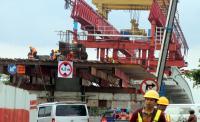 Percepat Pembangunan LRT Palembang, Kemenhub Pakai Konsultan Integrator