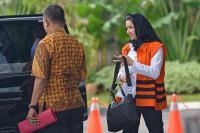 KPK Panggil Dokter Sonia Wibisono dan Petinggi Hotel Terkait Kasus TPPU Bupati Rita