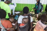 DPR Harap Pemda Papua Percepat Penyaluran Bantuan Medis Gizi Buruk di Asmat