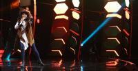 Temukan Lagi Gaya Swag di Top 15 Indonesian Idol, Ayu Putrisundari Rebut Hati BCL