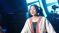 Penampilan Marion Jola dengan Desahan dan Seksinya Bikin Meriding Panggung Top 15 Indonesian Idol