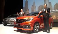 Honda Bakal Recall 4 Model Mobil di Indonesia?