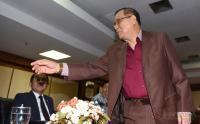 Jam Terbang Tinggi, Kahar Diharapkan Bisa Pimpin Komisi III DPR