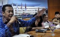 Bamsoet Jawab Keraguan terhadap Kahar Muzakir Pimpin Komisi III