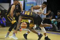 CLS Knights Datangkan Pemain Asing Baru untuk Tampil Kompetitif di ABL 2017-2018