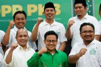 GP Ansor Kembali Tegaskan Dukung Cak Imin Maju Menjadi Cawapres 2019