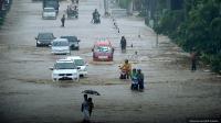 Tips! Usai Terobos Banjir, Lakukan Ini Agar Mobil Anda Tak Rusak