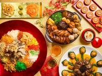 Tradisi Makan Besar saat Imlek Keluarga Kapitan di Palembang Mulai Luntur