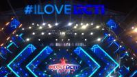 """Sayang dari Via Vallen Bikin """"Panas"""" Konser I Love RCTI"""