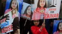 Pemuda Pakistan Dijatuhi 4 Hukuman Mati Atas Pembunuhan dan Perkosaan Gadis Enam Tahun