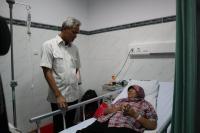 Cuti Kampanye, Ganjar Pranowo Masih Tanggapi Keluhan Warga