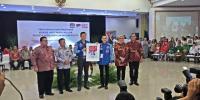 SBY Absen di Acara Pengambilan Nomor Urut Peserta Pemilu 2019