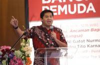 Ketua Panitia Piala Presiden: Ada yang Tak Senang Lihat Anies dan Jokowi Akur