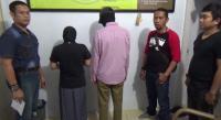 Kader PAN Makassar Ditangkap saat Racik Sabu