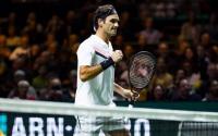 Roger Federer Kembali Ciptakan Rekor Baru