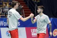 Zona Eropa Loloskan 4 Tim ke Putaran Final Piala Thomas dan Uber 2018