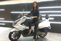 PCX 150 Dituding Pakai Knalpot Akrapovic Palsu, Honda: Hanya Kesalahan Pemasangan Emblem