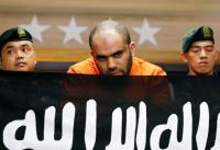 Polisi Filipina Tangkap Pria Asing Terduga Perekrut Anggota ISIS