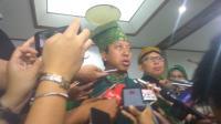 Alasan Ketua PKB dan PPP Pakai Pakaian Adat di Pengundian Nomor Urut Pemilu 2019
