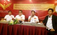Partai Garuda Bantah Ada Keterkaitan dengan Keluarga Cendana