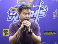 CLS Knights Keluhkan Kinerja Wasit dalam Laga Melawan Saigon Heat