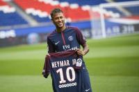 Ter Stegen: Barca Bisa Lebih Solid meski Tanpa Neymar