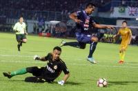 PSSI Sebut Piala Indonesia Bergulir 7 April 2018
