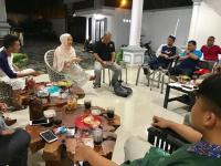 Dewi Aryani Sosialisasikan UU PPMI di Rumah Aspirasi